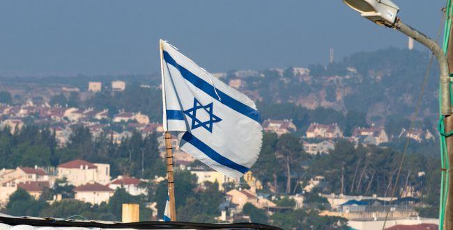"""הנהלת קק""""ל אישרה לרכוש אדמות ביהודה ושומרון"""