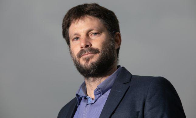 """סמוטריץ' חושף: הרגע בו התפוצץ המו""""מ"""