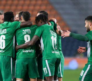 חדשות ספורט, ספורט קונפרנס ליג: חיפה סיימה ב-0-0 עם פיינורד החזקה
