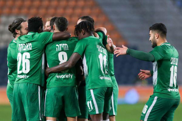 תוצאות הדרבי: ארבעה שחקני מכבי חיפה הורחקו