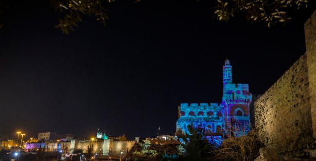 לרווחת ירושלים: עוד מבני שירותים ציבוריים בעיר