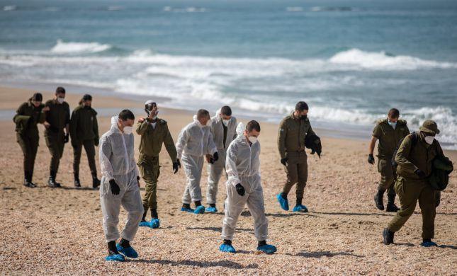בעקבות הזיהום: נאסר לשווק דגים מהים התיכון