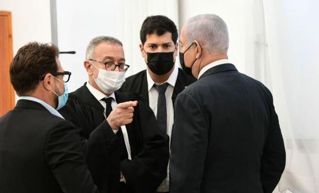 משפט נתניהו|חומרי חקירה נוספים יועברו לסנגורים