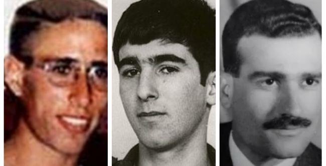מאלי כהן עד גיא חבר: נעדרים ישראלים בצפון