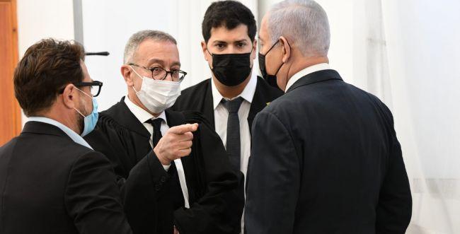 אחרי הבחירות: ההוכחות במשפט נתניהו יחלו באפריל