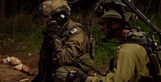 """צה""""ל עצר 7 חשודים ששרפו ספרי תורה בבנימין"""