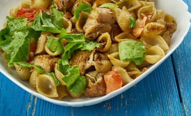 טעים ובריא: מתכון מנצח לסלט שהוא ארוחה
