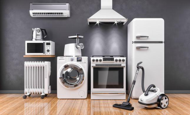 הזמן לחדש את הבית: מאות מוצרי חשמל בירידת מחירים