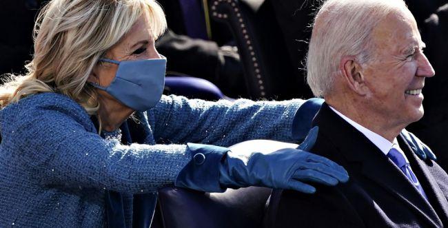 בראיון ראשון בני הזוג ביידן חושפים את סוד הזוגיות