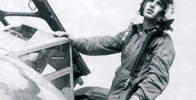 היום בהיסטוריה: הקרב האווירי שהביך את הסורים