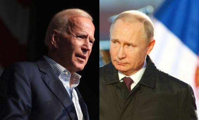 """לאחר הרעלת נבלני: ארה""""ב הטילה סנקציות על רוסיה"""