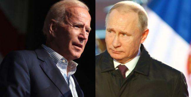 """פוטין: """"לא הייתה עוינות ביני ובין ביידן בפגישה שלנו"""""""