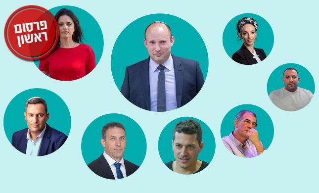 שבת ימינה: המועמדים מסתערים על מעוזי המגזר