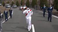 חדשות ספורט, ספורט יגיע הפעם ליעד? הלפיד האולימפי בדרך לטוקיו