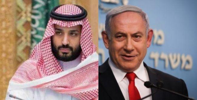 דיווח: מגעים לפגישה של נתניהו ויורש העצר הסעודי