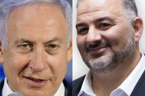 הליכוד: ביטחון ישראל זה לא להקים ממשלה עם רע״מ
