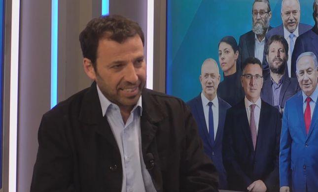 רביב דרוקר: נתניהו לא יכול לתקן את מערכת המשפט