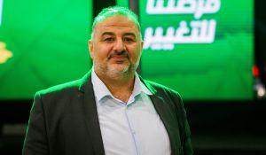 חדשות, חדשות פוליטי מדיני, מבזקים לאחר שהקפיא את המגעים: הכרזה מפתיעה של עבאס
