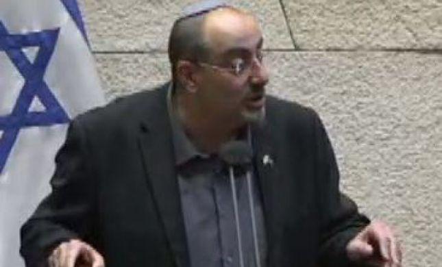 קורע: ניסים ואטורי חרך את הרשת במשפט אייקוני