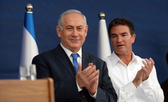 נתניהו: יוסי כהן יהיה חלק מהממשלה הבאה