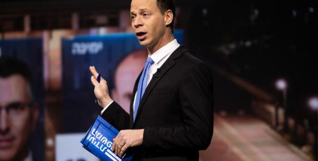 עמית סגל: זה האיש הכי חשוב בבחירות הקרובות