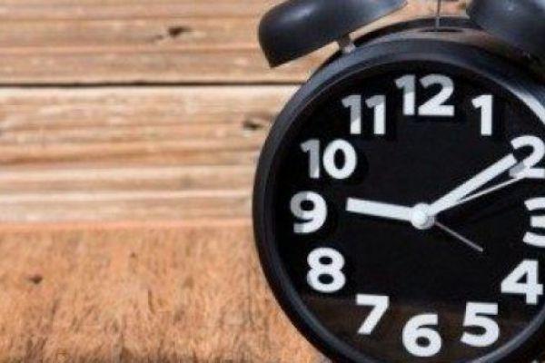הלילה: מדינת ישראל עוברת לשעון קיץ