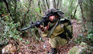 חדשות, חדשות צבא ובטחון, מבזקים מפקד אגוז על החייל שנשקו נחטף: 'לא יכול להיות לוחם'
