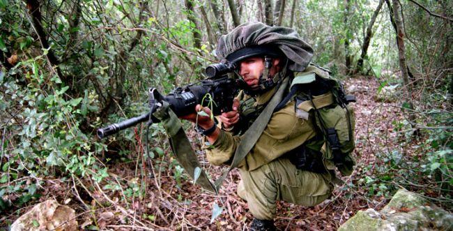 מפקד אגוז על החייל שנשקו נחטף: 'לא יכול להיות לוחם'
