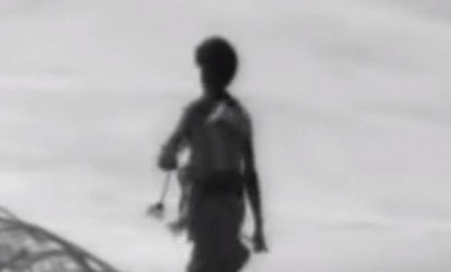 קורע לב: משפחתו של אברה מנגיסטו מתחננת לאות חיים. צפו