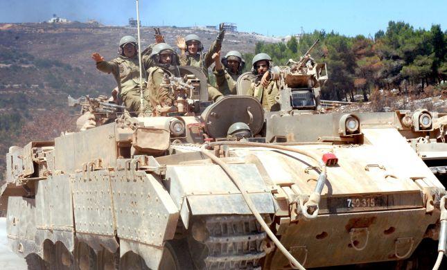 אושר: אות מערכה תוענק ללוחמים ברצועת הביטחון בלבנון
