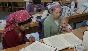 יהדות, על סדר היום תור הזהב של לימוד תורה לנשים