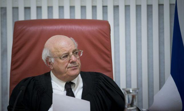 """בג""""ץ: הוצאת רה""""מ נתניהו לנבצרות בסמכות מנדלבליט"""