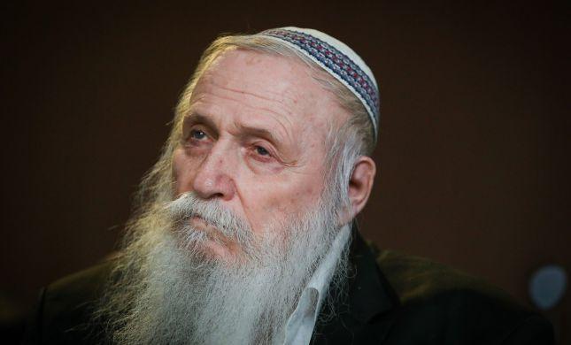 הרב דרוקמן וראשי ישבות יפגינו מול בתי חברי ימינה