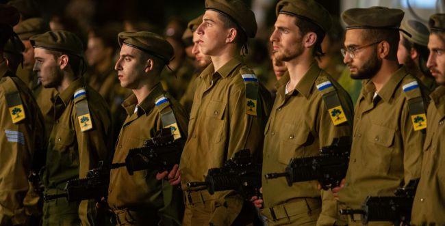 טור מיוחד: מה זה אומר להיות לוחם בחטיבת גולני?
