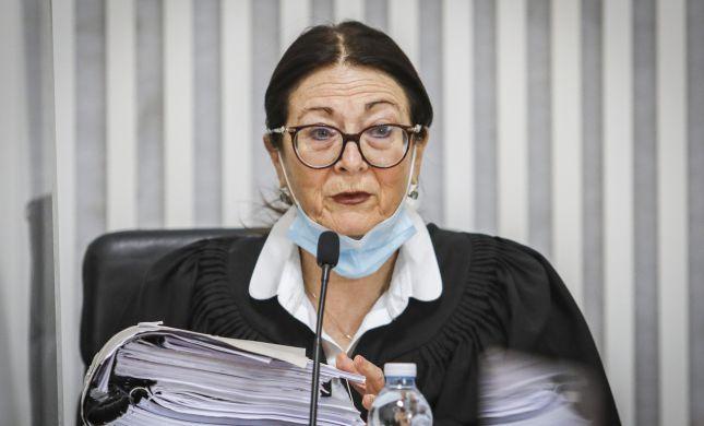 הנשיאה חיות: סיוע לנשים - יעד חשוב בעשייה השיפוטית