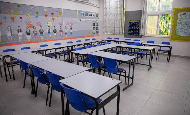 המורים שוב מאיימים לא לפתוח את שנת הלימודים
