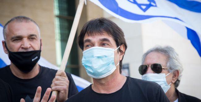 ללא כתב הגנה: רן כרמי בוזגלו ניצח בתביעת דיבה