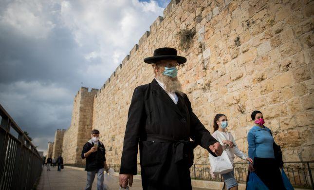 ערבי תקף יהודי - ויבצע רק חודשיים של עבודות שירות