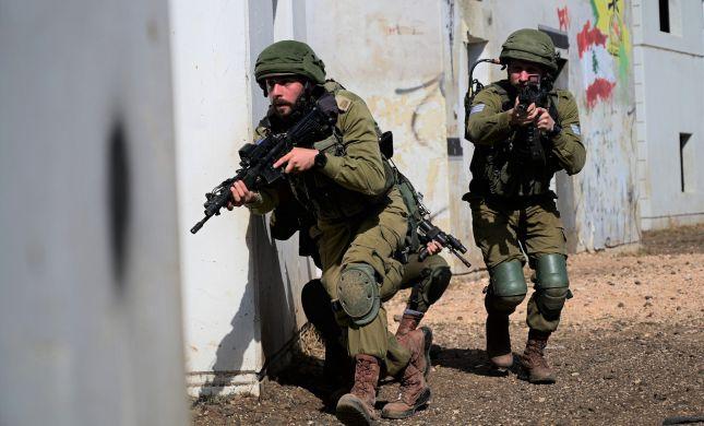 """צה""""ל יקיים בקיץ תרגיל ענק מחוץ לגבולות ישראל"""