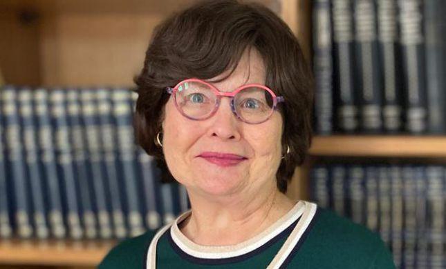 33 שנה לאחר הקמת הארגון: הרבנית פורשת