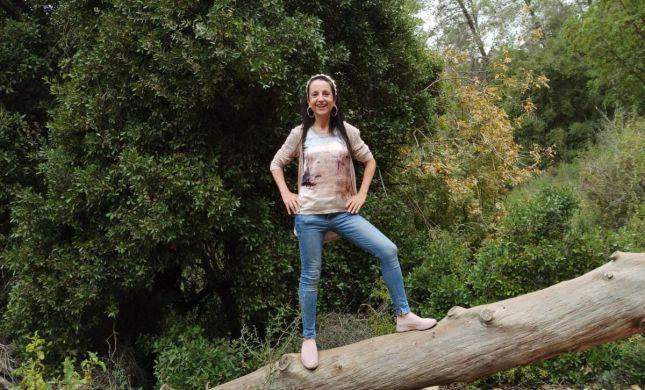 שומרון: רצים לזכרה של אסתר הורגן