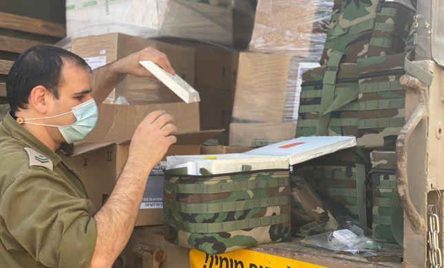 משלחת ישראלית יוצאת לסייע לגינאה המשוונית