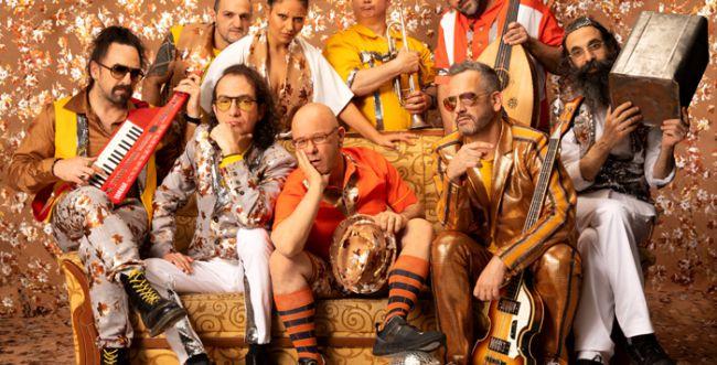הכניסה למחוסנים בלבד: להקת טיפקס בשיר חדש
