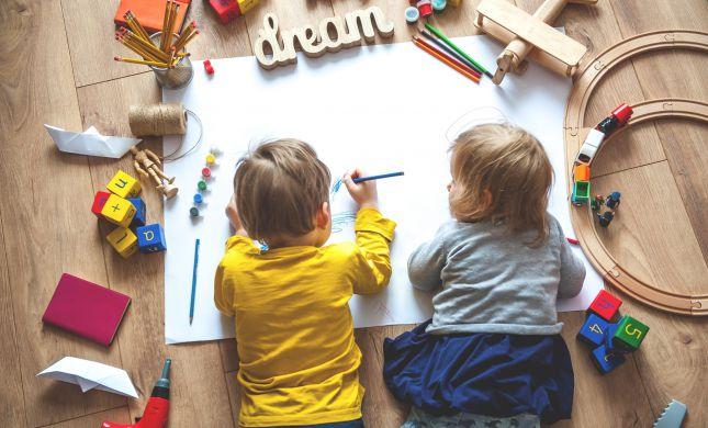 סייעת בגן ילדים הורשעה בתקיפת פעוטות