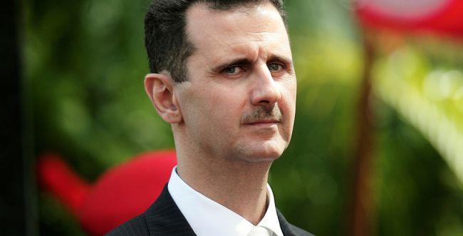 סוריה: בשאר אסאד ואשתו אסמא נדבקו בקורונה