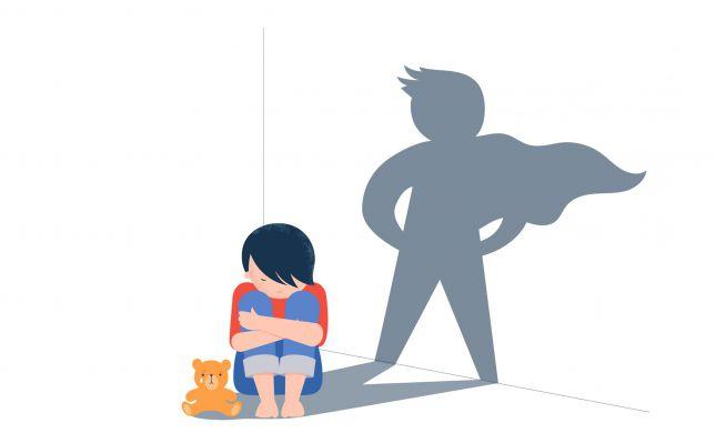 כיצד ניתן להביא את ילדינו אל חירותם הפנימית?