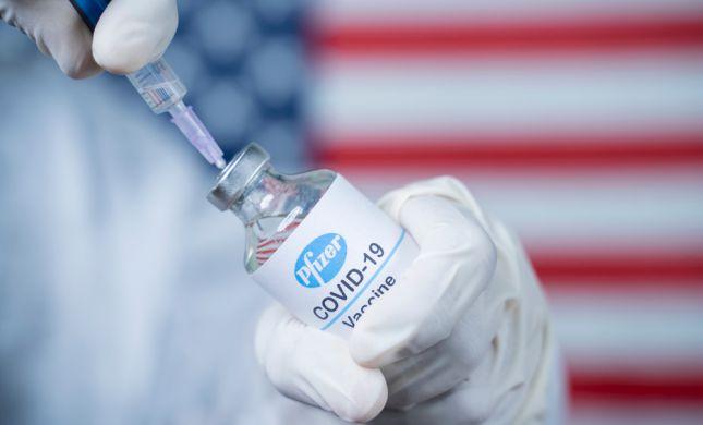 """מנכ""""ל פייזר: """"החיסונים יגיעו בלי קשר לזהות המנהיג"""""""
