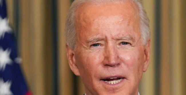 אופס: ביידן שכח את שמו של שר הביטחון בנאום • צפו