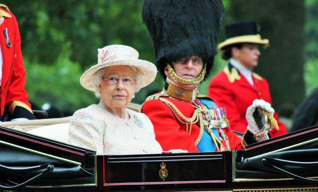 בית המלוכה מגיב לראיון הדרמטי של הארי ומייגן