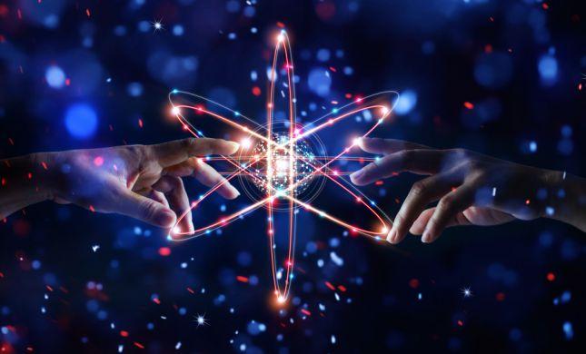 הרשמו חינם: כנס יהדות ומדע - משפיעים על המחר